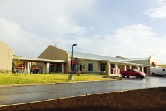 Dow AgroSciences Seed Research and Development Facility 1 of 11