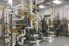 Elanco Formulation Fill Manufacturing Facilities 1 of 5