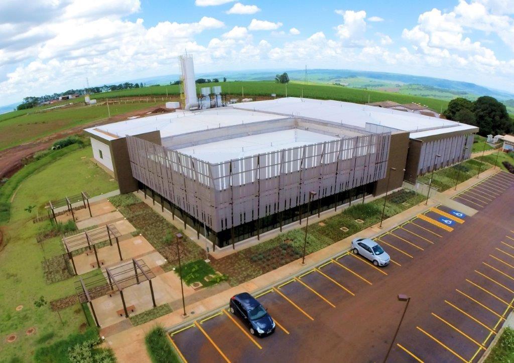 Research & Development Lab - Cravinhos, Brazil