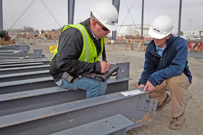 Construction Quality Assurance